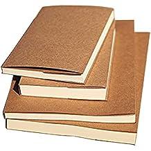 Amazon.es: libros en blanco para escribir