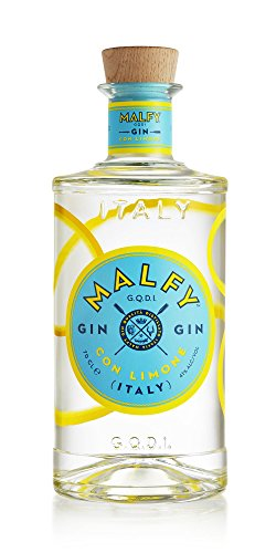 Malfy Con Limone Italian Gin, 70cl