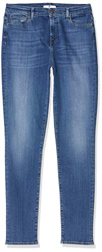 7 For All Mankind Damen Hw Pyper Slim Jeans