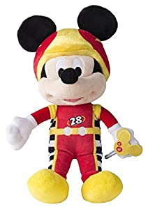 Mickey Mouse- Mickey Roadster Racers Funny Sounds, Multicolor (Propio 182417)