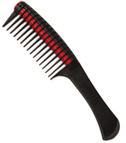 nti-Splliss, Rollkamm (Haar-trimmer-schere)