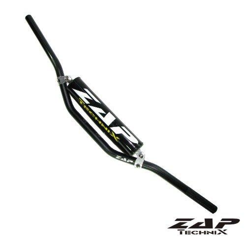 Zap Motocross MX Lenker, 22 mm, schwarz