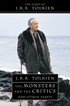 The Monsters and the Critics par [Tolkien, J. R. R.]