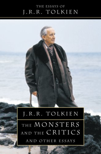 The Monsters and the Critics (English Edition)