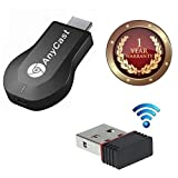 Best 1000 Mbps Wireless Routers - Elevea HDMI Dongle iFi 1080P FHD TV Stick Review