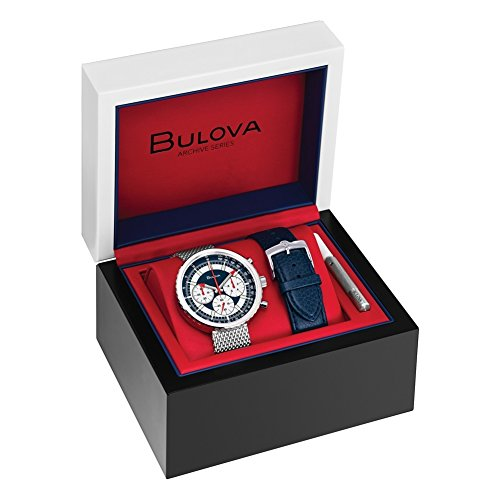 Bulova 96K101