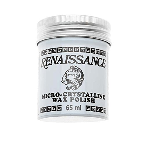 Renaissance xtl-8004 Wachs Metal Polish, 65 ml/2,25 oz