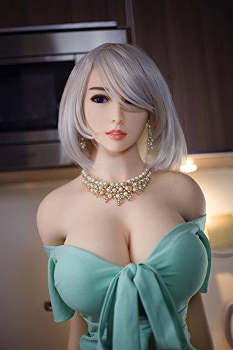 Sex Puppe Liebespuppe Realdoll Love Doll in 170cm mit Größen Brüste Vagina Anal Oral für Männer