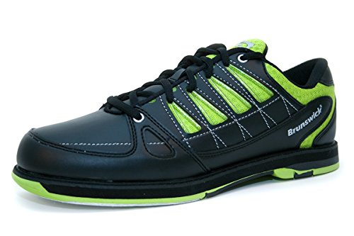 brunswick-flyer-tenpin-bowling-shoes-in-black-for-men-and-women-shoe-sizeus-11-uk-10colorblack-green