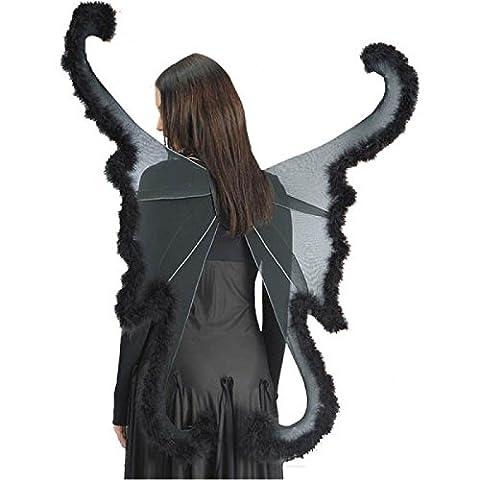 Ailes De Papillon Géantes