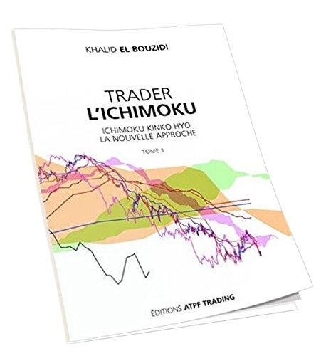 TRADER L'ICHIMOKU - Ichimoku Kinko hyo la nouvelle approche par Khalid El Bouzidi