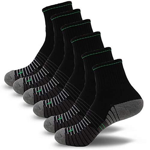 LLXBB Calcetines Calcetines algodón Correr Deportes