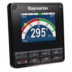 Raymarine P70S Steuergerät Autopiloten, Unisex-Erwachsene, schwarz, Einheitsgröße (Autopilot Raymarine)