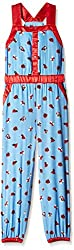 Nauti Nati Girls Skirt (NSS16-354_Sky Blue_8Y)