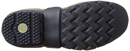 Hunter - Gardener Boot, Stivali di gomma Unisex - Adulto Navy Clay