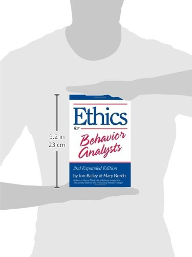 Ethics for Behavior Analysts: 2nd Expanded Edition