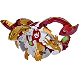 Bakugan BTC-66 Baku-Tech Booster Pack fighters (dimension) Doragaon (japan import)