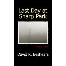 Last Day at Sharp Park