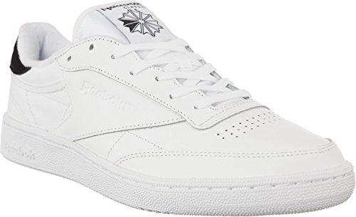 Preisvergleich Produktbild Reebok Club C 85 EL Schuhe white / black