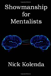 Showmanship for Mentalists
