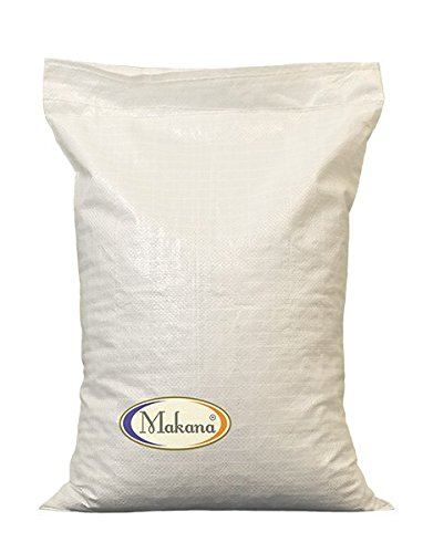 Makana Schwarzkümmel Chips/ Granulat, 10 kg Sack (1 x 10 kg)