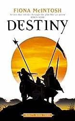 Destiny: Trinity Book Three: Book Three: Trinity Series by McIntosh, Fiona paperback / softback Edition (2006)