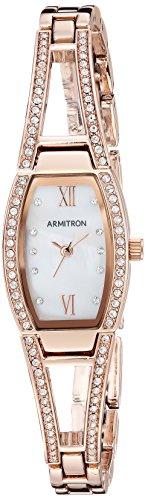 Armitron 753531MPRG Wrist Watch–Women's