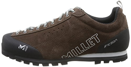 MILLET - Friction, Scarpe da trekking da uomo marrone