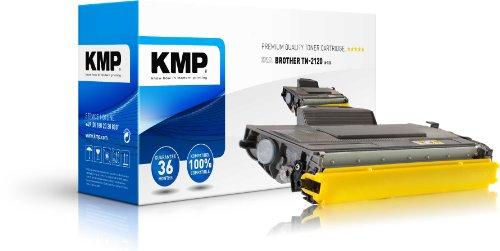 Preisvergleich Produktbild KMP Toner für Brother HL-2140, B-T22, black