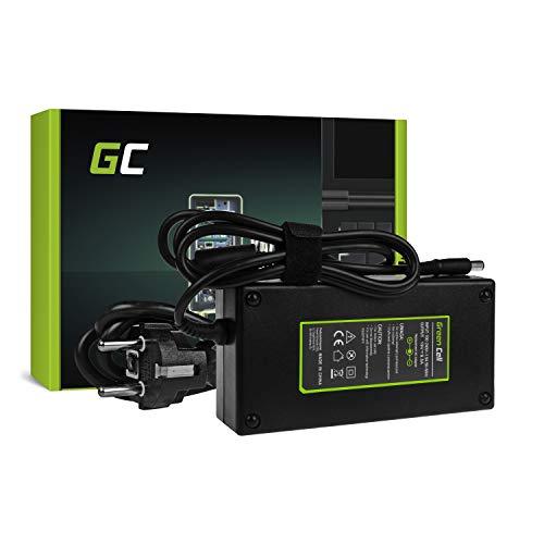 Green Cell® Netzteil für HP Compaq Elite 8200 8300 Elite 8200 8300 EliteDesk 800 G1 Envy 23 Omni 200 200-5100 200-5200 200-5300 220-1000 220-1200 Laptop Ladegerät inkl. Stromkabel (19V 9.5A 180W) - Elite-netzteil