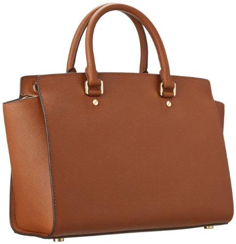 Kors groß Selma Luggage 230 Damen Braun Michael v4wqOd6xq