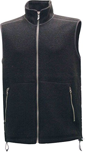 Ivanhoe of Sweden Tord Vest Black