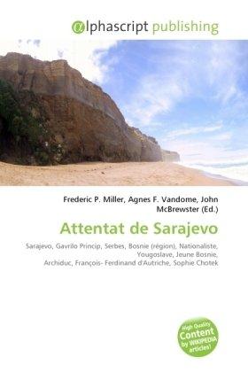 Attentat de Sarajevo
