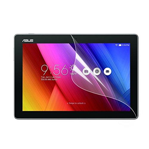 Bildschirmfolie für ASUS ZenPad 10 Z301ML Z301MF Z301MFL mit 10.1 Zoll Bildschirmschutz Schutz Folie blasenfrei
