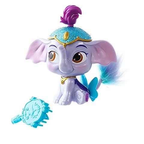 Disney Princess Palace Animaux - Furry Tail Amis Doll - Elephant Taj de Jasmine