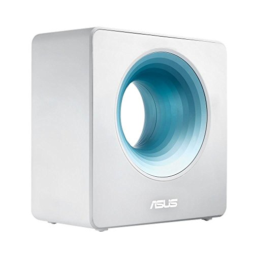 ASUS AC2600 1734 Mbps Blue Cave Wireless Router