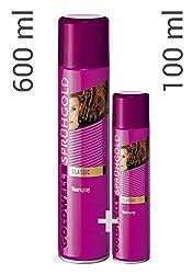 AKTION SUPER DUO Sprühgold Classic Spray Classic Spray - 600ml + 100 ml GRATIS