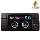 Freeauto Para BMW E46/320/325 Quad Core 7 'Android 8.1 Estéreo Pantalla multitáctil Radio CD Reproductor de DVD GPS Pantalla de video Duplicación OBD2 Wifi CANbus