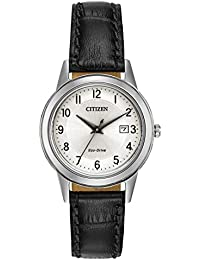 Citizen Damen-Armbanduhr FE1081-08A