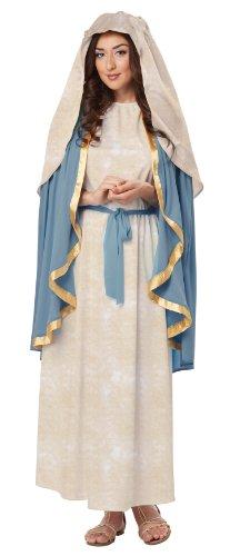 Unbekannt Aptafêtes–cs968934/S–Kostüm Jungfrau Maria–Größe ()
