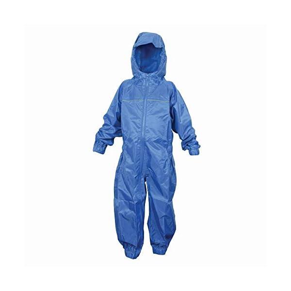 DRY KIDS - Pantalón Impermeable - para niño 1