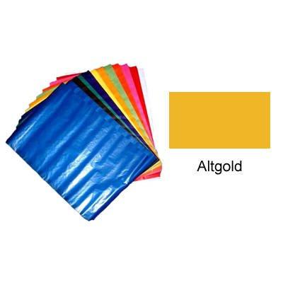 Transparentpapier 10er Pack 70x100 cm, Altgold [Spielzeug]