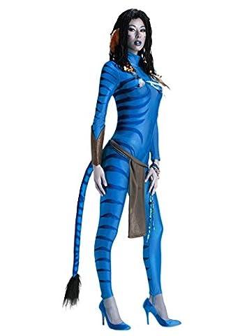 Neytiri femme-costume de avatar-taille s