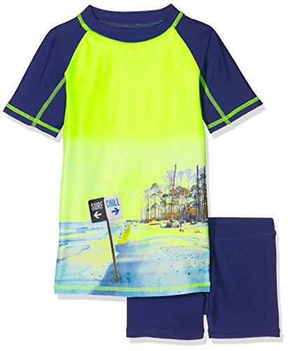 Noppies Boy's B Swim Set Uv Macot Swimsuit