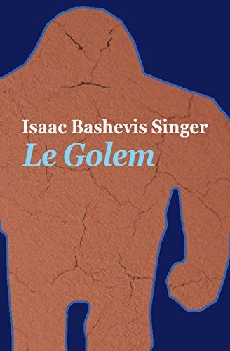 Le golem (Poche) par Bashevis Singer Isaac, Guilhem Flouzat (traducteur)