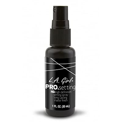 L.A. GIRL Pro Setting Spray - Matte Finish