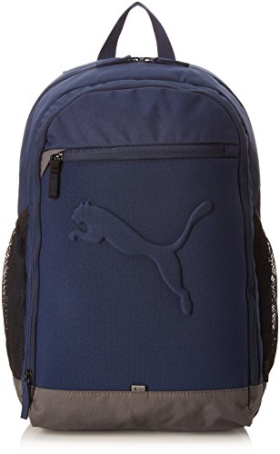 Puma Buzz Zaino - Blu (New Navy) - M