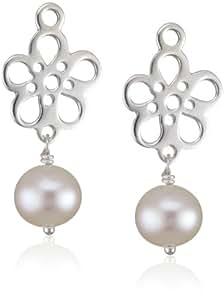 Pandora Damen-Ohrhänger  Sterling-Silber 925  KASI 29617P