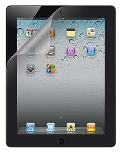 Belkin MatteScreen Overlay Film de protection d'écran pour iPad 2