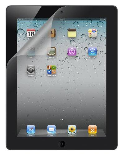 Foto Belkin - Pellicola protettiva antiriflesso per iPad 2gen (bipack)